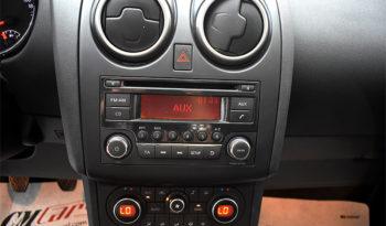 Nissan Qashqai 1.5 dCi 110cv Acenta completo
