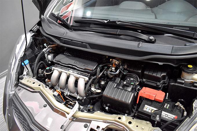 Honda Jazz 1.4 100cv i-VTEC Trend CVT completo