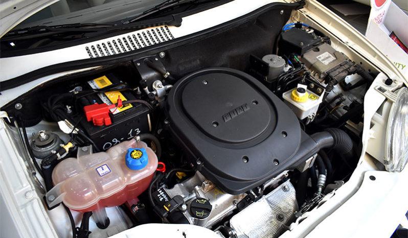 Fiat 600 1.1 54cv Anniversary 50th completo