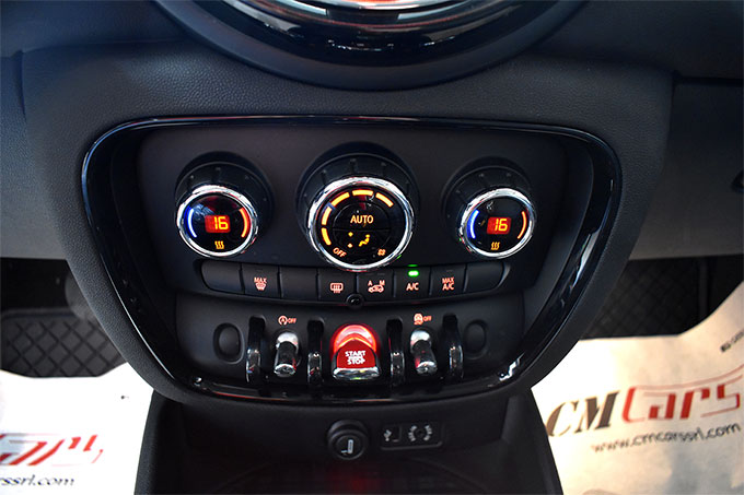 MINI Cooper D Clubman 2.0 150cv Hype completo
