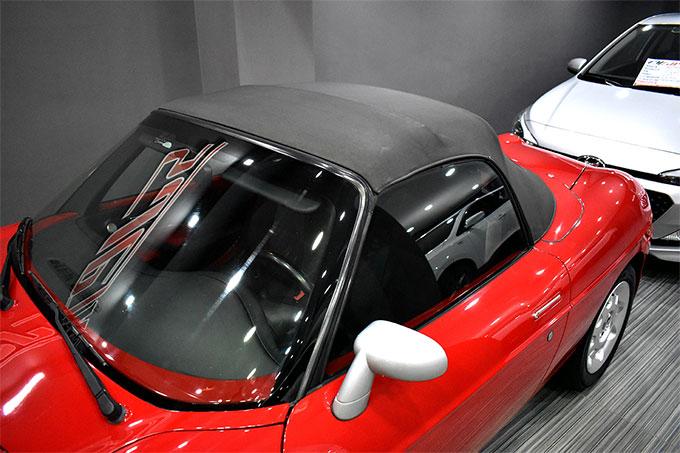Fiat Barchetta 1.8 131cv 16V Naxos completo