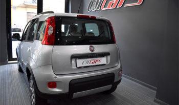 Fiat Panda 0.9 TwinAir Turbo 85cv Natural Power Metano Trekking completo