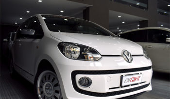 Volkswagen up! 1.0 75CV 5p. high up! completo