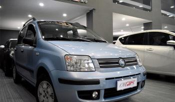 Fiat Panda 1.3 MJT 16V 70cv Dynamic completo