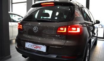 Volkswagen Tiguan 2.0 TDI 140CV 4MOTION DSG Sport&Style completo