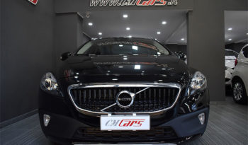 Volvo V40 Cross Country D2 120cv Business Plus completo