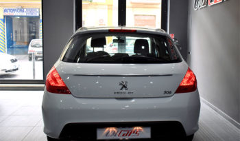 Peugeot 308 1.6 HDi 93CV 5p Business completo