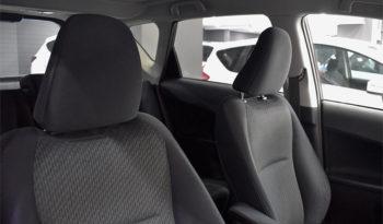 Toyota Verso-S 1.4D 90cv Active completo