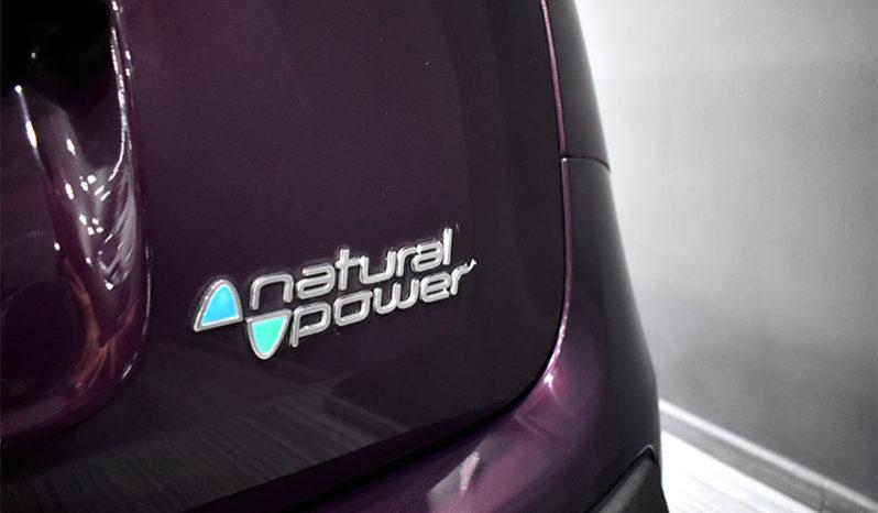 Fiat Panda 0.9 TwinAir Turbo 85cv Natural Power Metano Easy completo