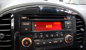 Nissan Juke 1.5 dCi 110cv Acenta completo
