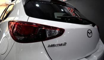 Mazda 2 1.5 105CV Skyactiv-D Evolve completo