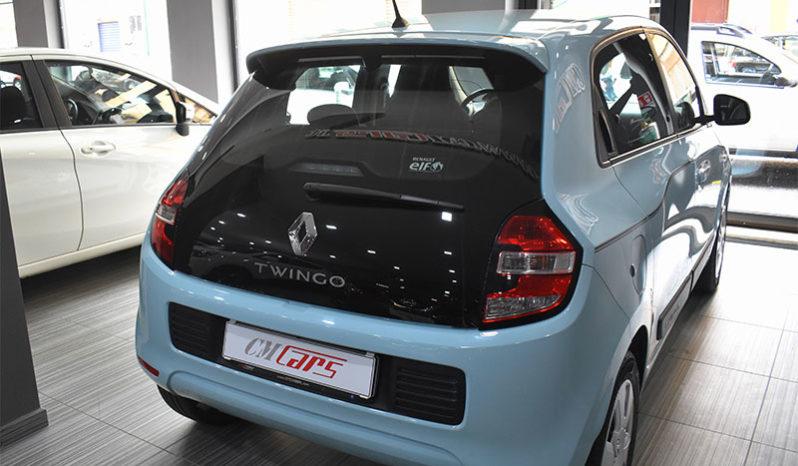 Renault Twingo 1.0 69cv GPL SCe Live completo