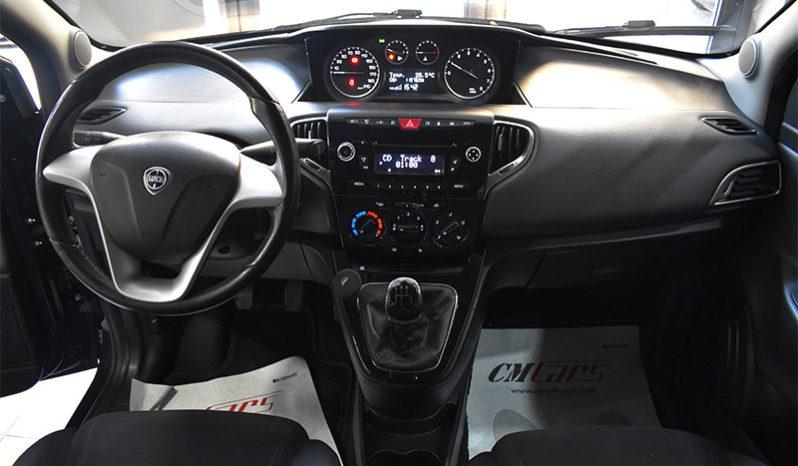 Lancia Ypsilon 0.9 TwinAir 85CV 5p EcoChic MetanoDiSerie Gold completo
