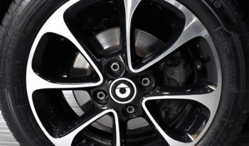 Smart ForFour 1.0 70cv Twinamic completo