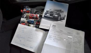 Kia Sportage 1.7 CRDi 116cv 2WD VGT Class completo