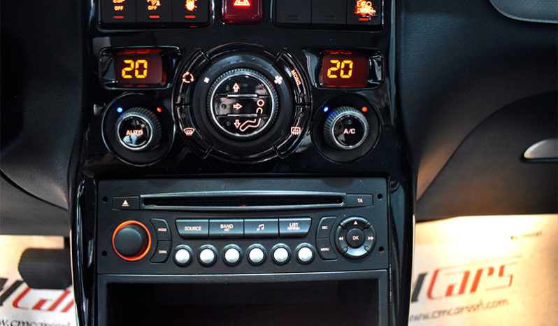 Citroen C3 Picasso 1.6 e-HDi 90cv CMP6 (Automatica) Exclusive completo