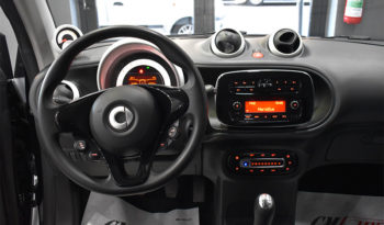 Smart ForTwo 1.0 70cv Youngster completo