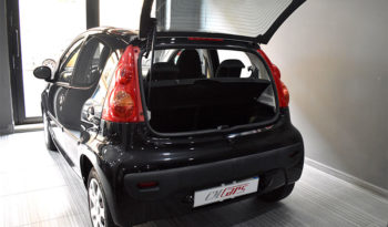 Peugeot 107 1.0 68CV 5p. Active completo