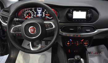 Fiat Tipo 1.3 Mjt 95cv 4p Lounge completo