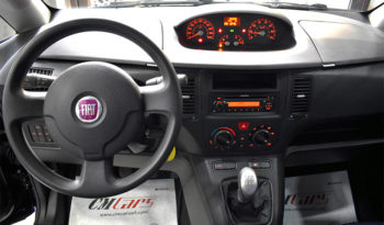 Fiat Idea 1.4 77cv BlackLabel completo