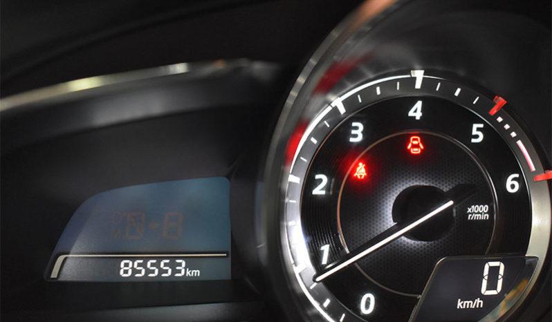 Mazda CX-3 1.5L Skyactiv-D 105cv Exceed completo