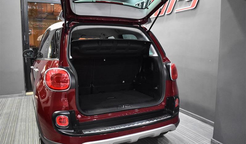 Fiat 500L 1.3 MJT 85CV Trekking completo