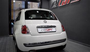 Fiat 500 1.2 69cv Lounge completo