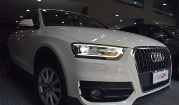 Audi Q3 2.0 TDI 140cv Business Plus completo