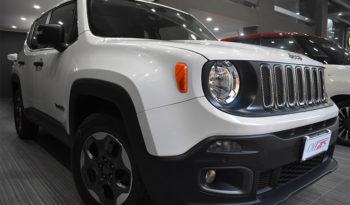 Jeep Renegade 1.6 Mjt 95cv Sport pieno