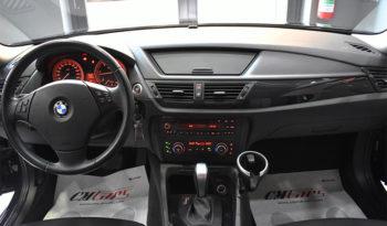 BMW X1 xDrive 20d 177cv Automatik Futura completo