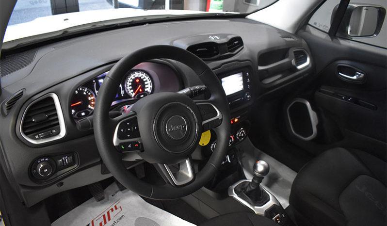 Jeep Renegade 1.6 Mjt 95cv Sport completo