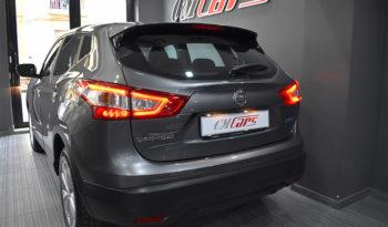 Nissan Qashqai 1.5 dCi 110cv Acenta Premium completo