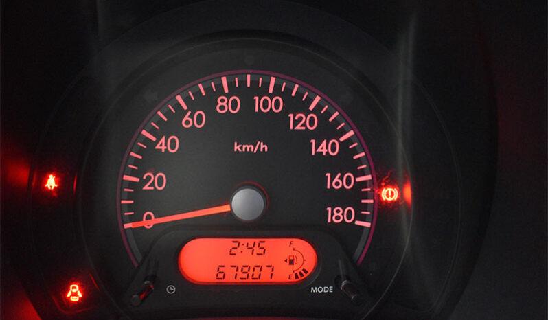 Suzuki Alto 1.0 68cv GPLdiSerie GLX completo