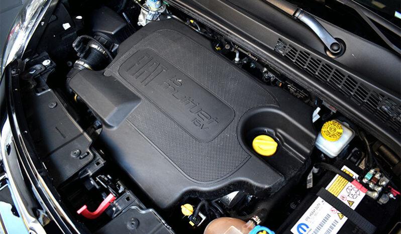 Fiat 500L 1.6 MJT 105CV Beats Trekking completo