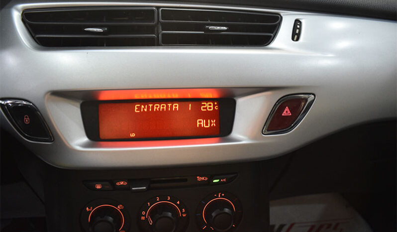 Citroen C3 1.1 60cv Seduction completo