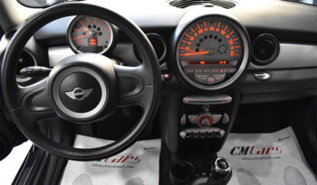 MINI Cooper D Clubman 1.6 110cv Soho completo