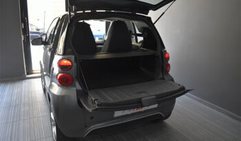 Smart ForTwo 1.0 71cv MHD Coupé Pulse completo