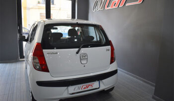 Hyundai i10 1.1 GPLdiSERIE Style completo