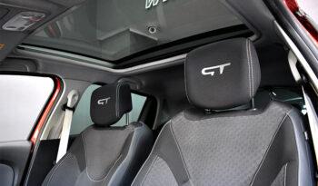 Renault Clio 1.2 TCe 120CV EDC 5p GT completo