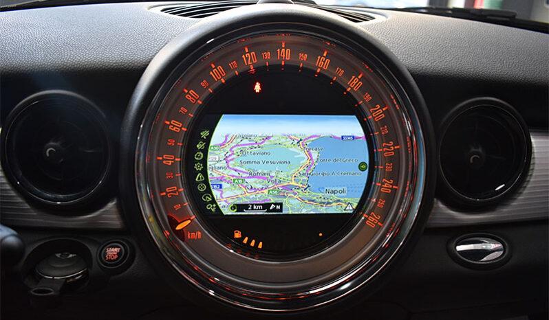 MINI Cooper S Coupe 1.6 184cv completo