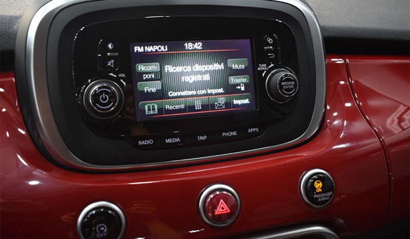 Fiat 500X 1.3 Multijet 95CV Popstar completo