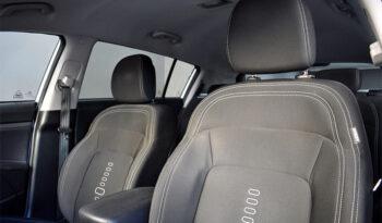 Kia Sportage 1.7 CRDI 116cv 2WD Class completo