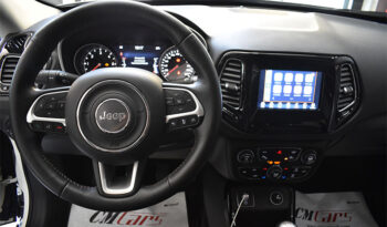 Jeep Compass 1.6 MJT 120cv 2WD Limited completo
