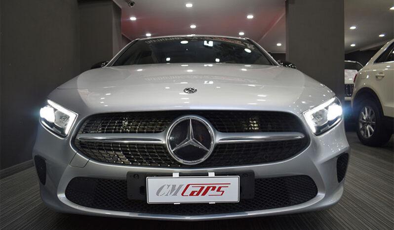 Mercedes-Benz A 180 d Automatic completo
