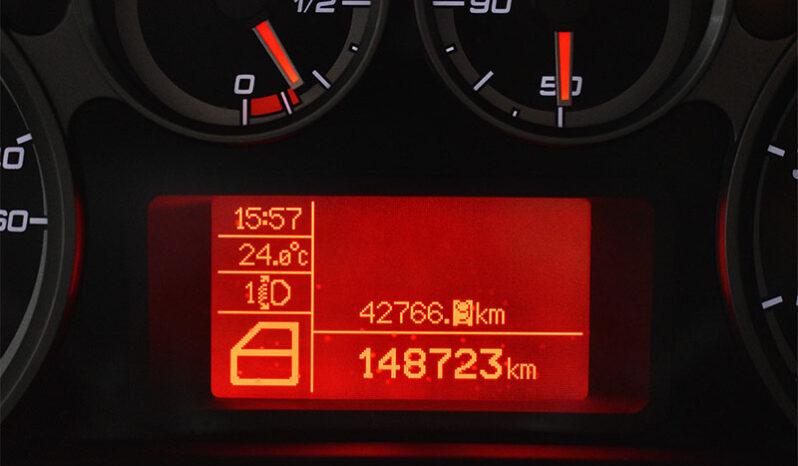 Alfa Romeo MiTo 1.4 78cv Distinctive Sport Pack completo