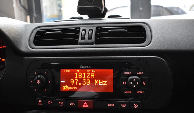 Fiat Panda 1.2 69cv Lounge completo