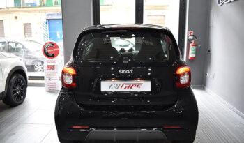Smart ForTwo 1.0 70cv Twinamic Superpassion completo