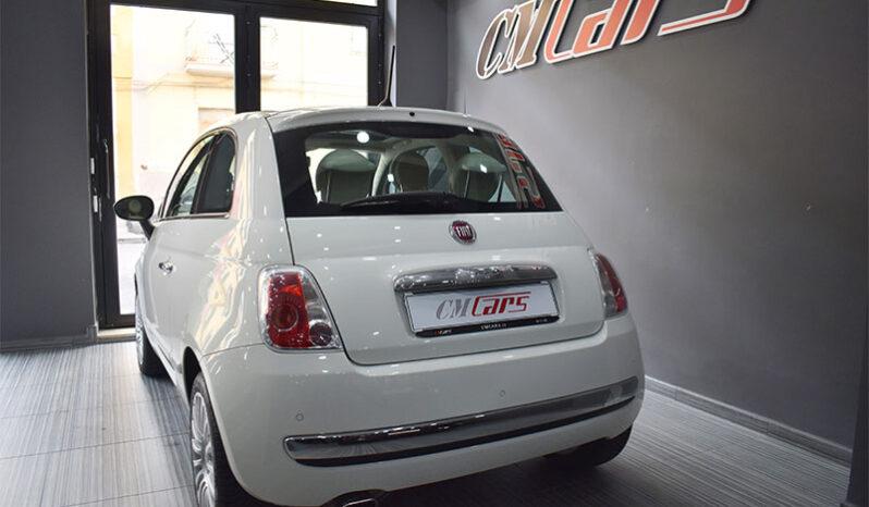 Fiat 500 1.3 MJT 95cv Lounge pieno