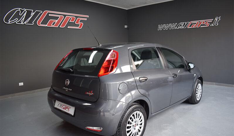 Fiat Punto 1.3 MJT 75cv Street pieno