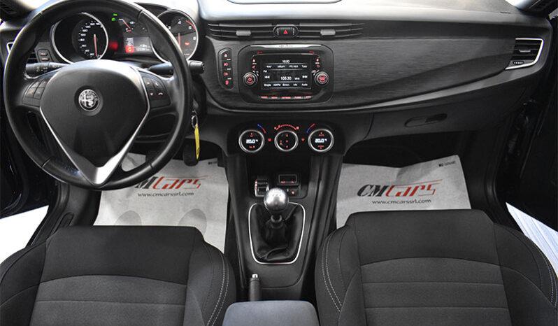 Alfa Romeo Giulietta 1.6 MJT 120cv Super pieno
